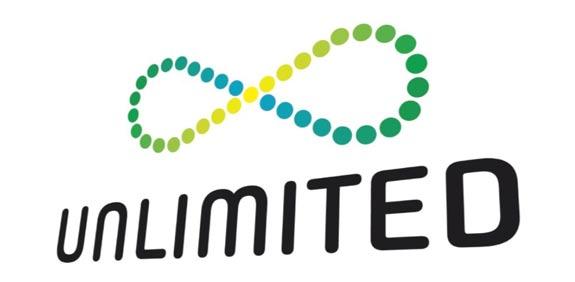 חברת  UNLIMITED אנלימיטד לוגו / צילום: יחצ