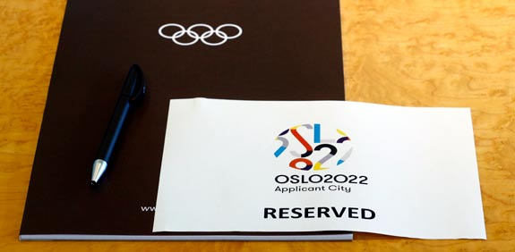אוסלו 2022 / צלם: רויטרס