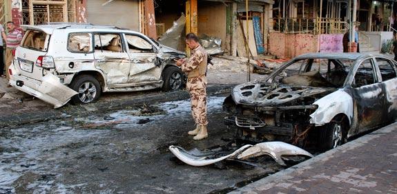 עיראק / צילום: רויטרס