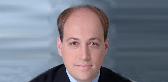 "ד""ר ירון דניאלי  - מנכ""ל אלקוברה / צילום: יח""צ"
