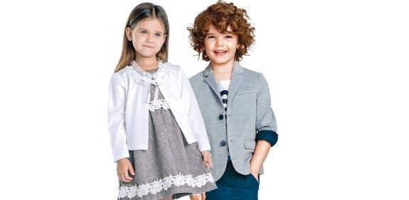 בגדי ילדים / צילום: יחצ