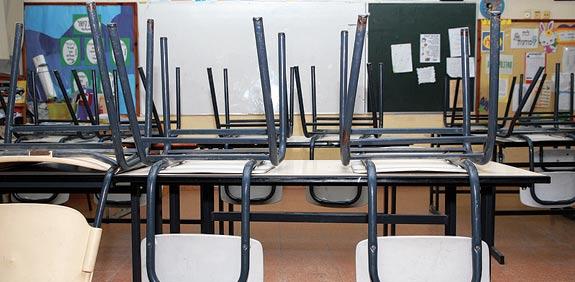 בית ספר, חינוך, תלמידים/ צילום:אייל פישר