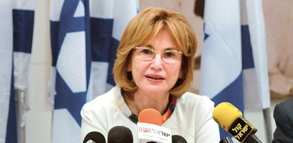 יעל גרמן / צילום: אוריה תדמור