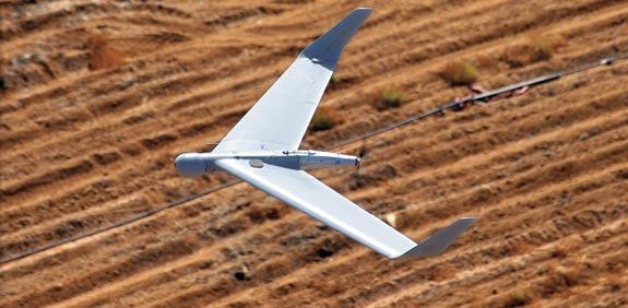 Aeronautics Orbiter