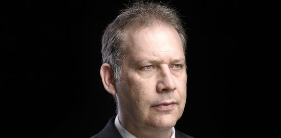 """עו""""ד אילן בומבך / צילום: יונתן בלום"""