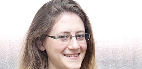 """מנכ""""לית קודקס, ליאת בן צבי שבח / צילום: יחצ"""