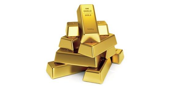 מטילי זהב / צילום: שאטרסטוק