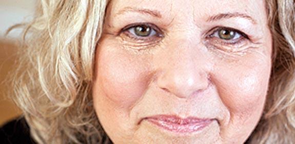 """ד""""ר סוזן וויינשנק / צילום: יחצ"""