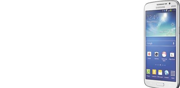 סמסונג גלקסי גרנד 2 / צילום : יחצ