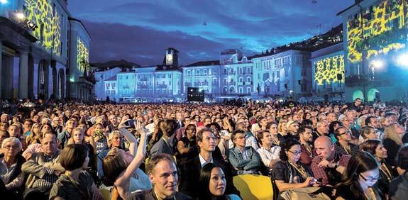 מתוך האודיסאה של אליס / צילום: Locarno film festival יחצ