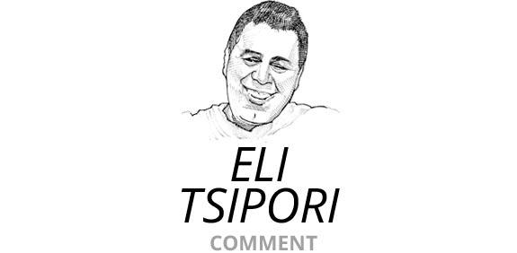 Eli Tsipori  illustration: Gil Gibli