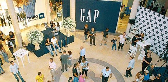 gap, mall, shopping, retail