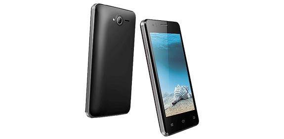 AEG smartphones