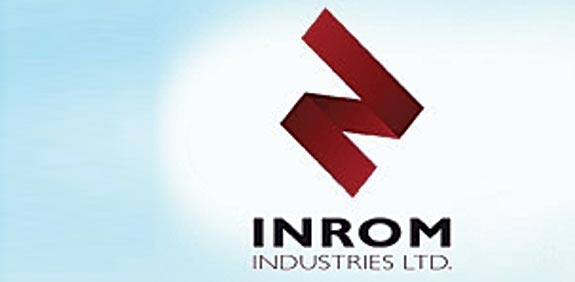 inron/ אתר החברה