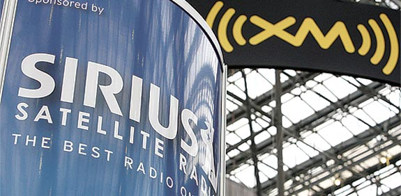 חברת Sirius XM Holdings / צילום: בלומברג