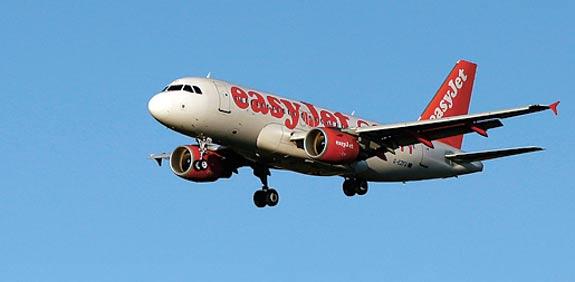 חברת התעופה איזיג'ט / צילום: רויטרס