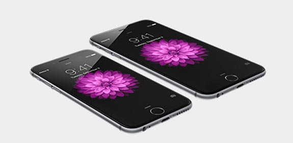 אייפון 6 / צילום: מתוך אתר Apple