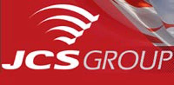 JCS לוגו / צילום: יחצ