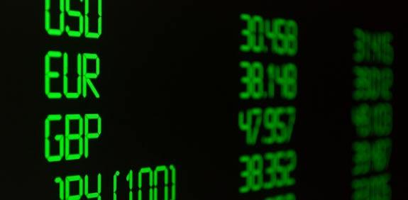 מטח- מניות- בורסה / צילום: שאטרסטוק