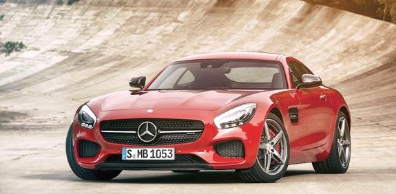 Mercedes - Daimler Photo: PR