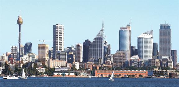 אוסטרליה / צילום: בלומברג