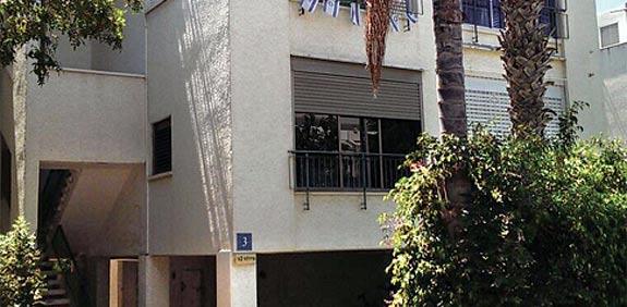 דירת גג  בשכונת רמות צהלה בצפון תל אביב  / צילום: יחצ