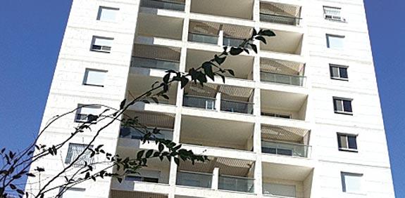 דירת 5 חדרים במודיעין / צילום: יחצ
