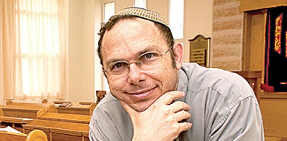 ישראל זעירא / צילום: איל יצהר