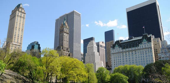 """נדל""""ן בניו-יורק: אלו עסקאות הענק שמשקפות את המחירים"""