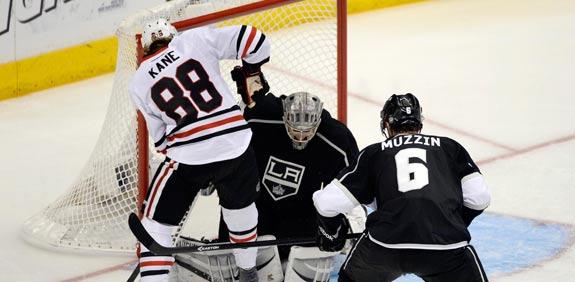 הוקי קרח, NHL / צלם: רויטרס