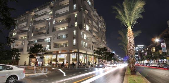 עדכני מרכזיית בזק ובית הדואר הישן בתל אביב יהפכו למתחם מגורים - גלובס DZ-45