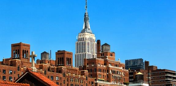 """נדל""""ן בניו-יורק - כיצד שכונת פשע הופכת לאיזור יוקרה?"""