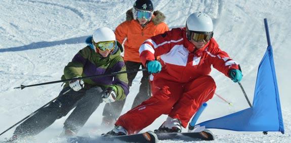לא תאמינו כמה הזדמנויות עסקיות יש בחופשת סקי
