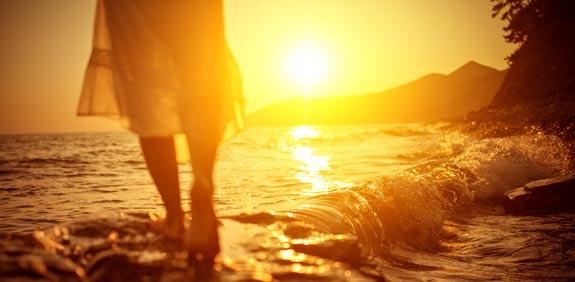 הקשר שבין מגורים ליד הים לאיכות החיים