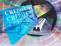 כרטיסי אשראי בנקט בנקומט בנקים משיכת כסף קניות / צלם: ויז'ואל