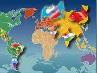 שוקי העולם שווקים בעולם שווקים מתעוררים / צלם:  save as
