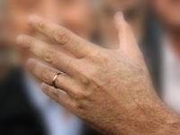 נישואין, טבעת נישואין, נישואים, חתונה