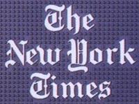 ניו יורק טיימס