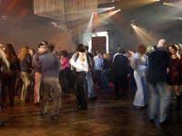 מסיבה מועדון ריקודים