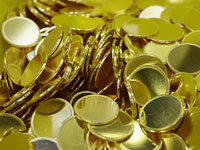 זהב / צלם רויטרס
