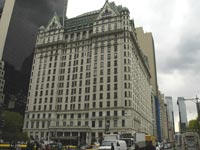 פלאזה ניו יורק / צלם: תמר מצפי