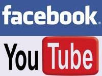 YOUTUBE  יוטויב פייסבוק