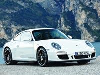 פורשה 911 GTS