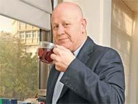 רוני וינשטיין, מנכ