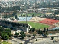 אצטדיון רמת גן / צילום: תמר מצפי