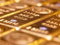 מטילי זהב סחורות / צלם: בלומברג
