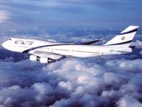 בואינג 747 אלעל / צלם: בלומברג