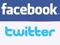 פייסבוק טוויטר