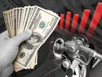 מזומנים, מחיר הדלק / צילום: פוטו טו גו