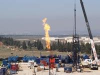 נפט גבעות עולם / צילום :יחצ
